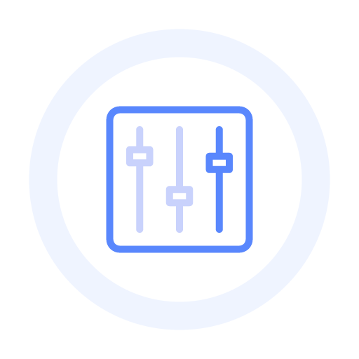 Icon Configurer